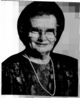 Maude <I>Etheridge</I> Daniels