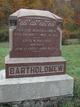 Lucy A. <I>Billings</I> Bartholomew