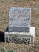 Elmer L Brown