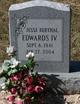 "Jesse Berthel ""Jay"" Edwards, IV"