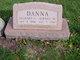 Bernice Mary <I>Anderson</I> Danna