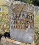 "Profile photo:  Joseph H.  ""Joe"" Dugger"