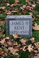 James Henry Kent