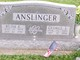 Profile photo:  Ruth E <I>Judd</I> Anslinger