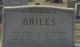 Henry Briles