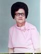 Dorothy Olevea <I>McKnight</I> Holbrooks