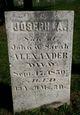Joseph A. Alexander