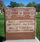 Nellie C <I>Bailey</I> Shepherd