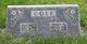 """Harriett Rosetta """"Hattie"""" <I>Pettingill</I> Cole"""