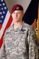 Profile photo: Sgt Joshua Charles Brennan