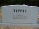 Profile photo:  Carl Alvin Tippit