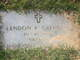 Lendon Ray Calhoun