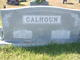 Alva Calhoun