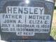 John Alexander Hensley