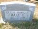 Clyde Morgan Dale, III