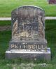 Ann Maria <I>Wood</I> Pettingill