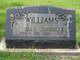 Lila C <I>Sprague</I> Williams