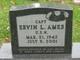 Profile photo: Capt Ervin Lyle Ames