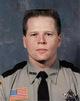 Profile photo:  Deputy Luther Klug