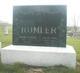 Profile photo:  Henry Rumler