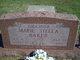 Marie Stella <I>Shockley</I> Baker