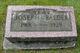 Joseph Louis Balder