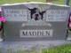 Carrie I <I>Fraley</I> Madden