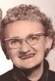 Profile photo:  Gladys Louise <I>Ochs</I> Creamer