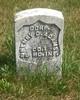 "Profile photo: Corp Henry Clay ""Hank"" Adams"
