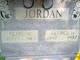 "Pearl Mae ""pearlie"" <I>Arms</I> Jordan"