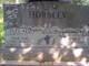 Ina Irene <I>Jordan</I> Bloomfield - Horsley