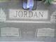 Roy E Jordan