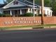 Adamsville War Memorial Park