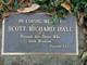 Scott Richard Hall