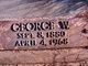 George William England