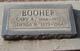 Sophia R. <I>Richter</I> Booher