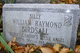 """William Raymond """"Billy"""" Birdsall"""