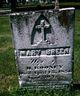 Mary <I>Breen</I> Rooney