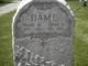 Henry M. Bame