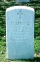 Delphine Fowler