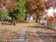 Anderson-Gouffon Cemetery
