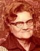 Beatrice Elizabeth <I>Latham</I> White