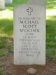 Capt Michael Scott Speicher
