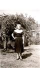"""Profile photo:  Mary Elizabeth """"Bette"""" <I>Ogburn</I> Blount"""