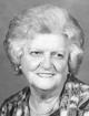 Profile photo:  Alberta Ida <I>Williamson</I> Antonacci