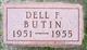 Dell F. Butin