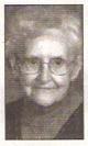 Profile photo:  Mary A. <I>Bennett</I> Crampton