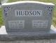 Lucille Edmonds <I>Walker</I> Hudson