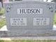Grace <I>Rainey</I> Hudson