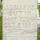 Adrianus Bik Butin